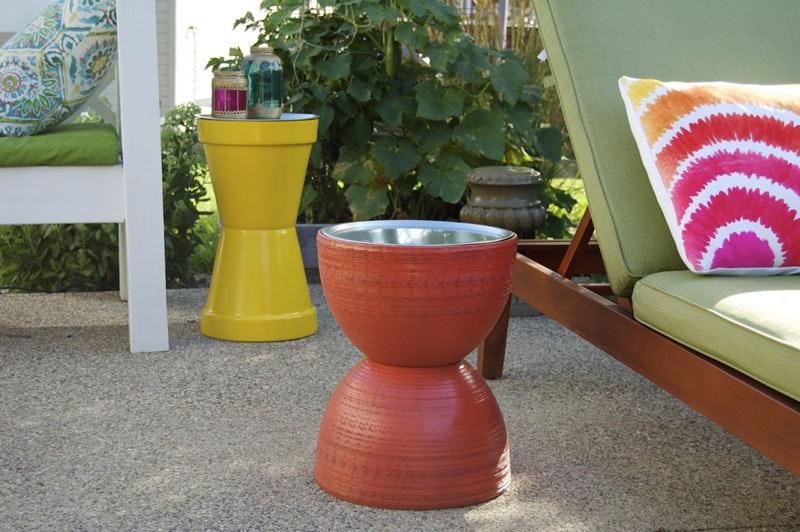3 idee di arredo giardino fai da te semplici ed economiche eurogiardinaggio - Arredo giardino fai da te ...