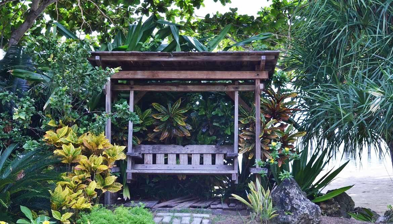 Dondolo Da Giardino Fai Da Te : Dondoli da giardino: i nostri consigli per scegliere quello più